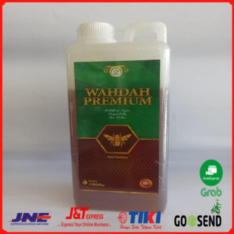 Madu Wahdah Premium BM 1kg